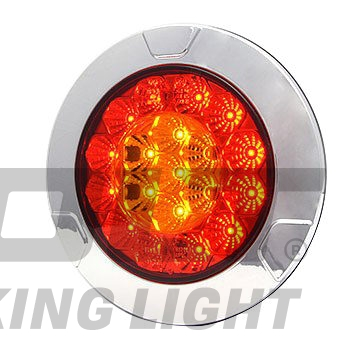 LED Stop Tail Light - Surface Fit