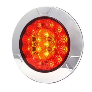 Jolt LED Stop Tail Light - Recess Fit