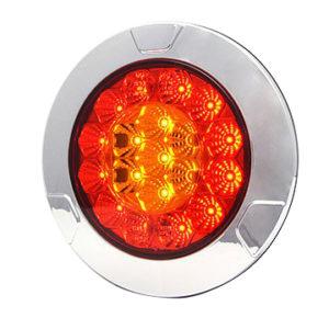 Jolt LED Stop Tail Light - Recess Fit