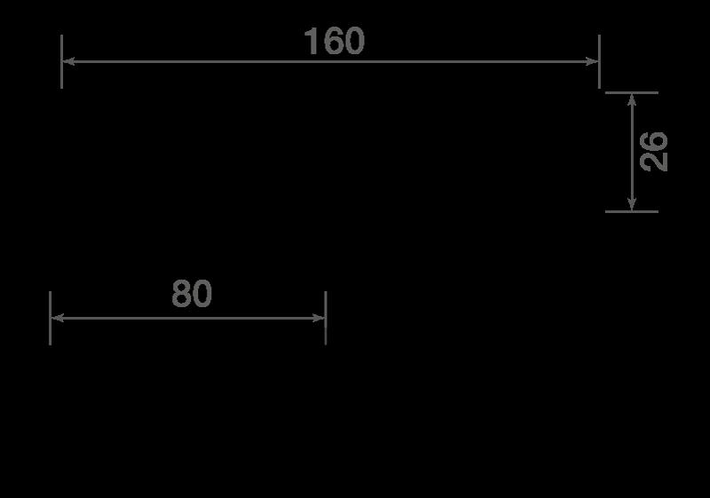 TXL1200MK dimensions