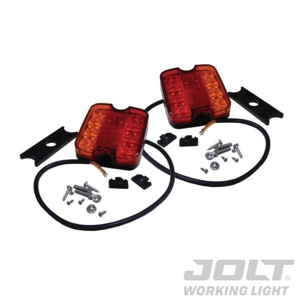 Jolt LED Tail Light Kit