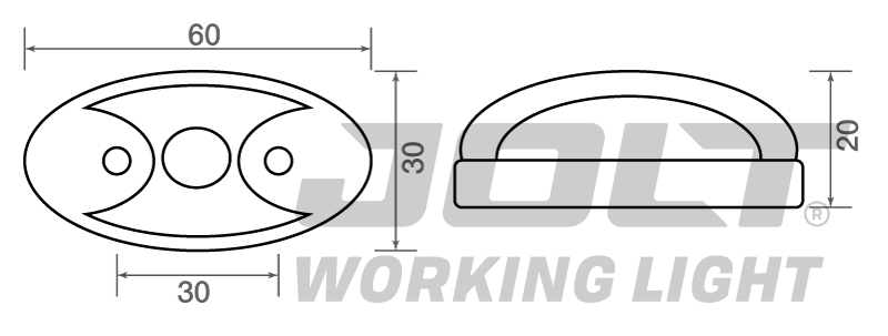 L4630 dimensions