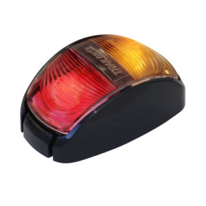 Jolt red/amber marker light