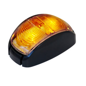 Jolt 4LED Amber Marker Lights