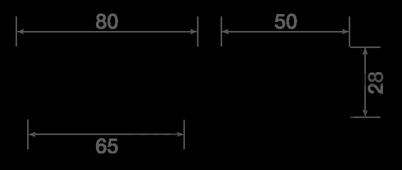 TXL9510 dimensions