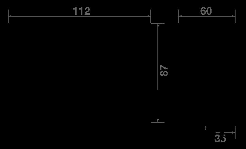 TXL9528L dimensions