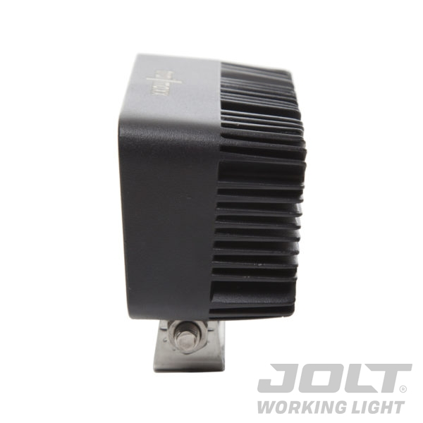 Jolt 18W Rectangle 6LED Work Light