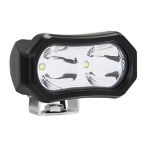 Jolt 10W Cast 2xCree LED Worklamp