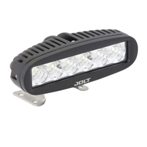 Jolt 18W 6LED Work Light