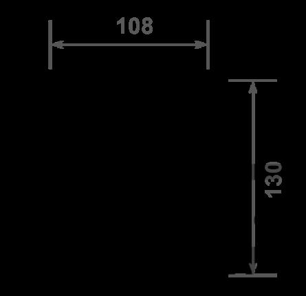 TXL9572 dimensions