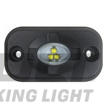 15W 3Jolt LED Ultra Compact Work Light