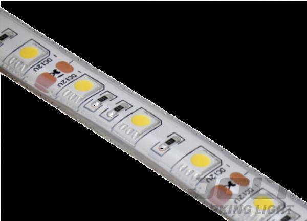 24v Flexi IP68 Strip Light 1.2m cool white