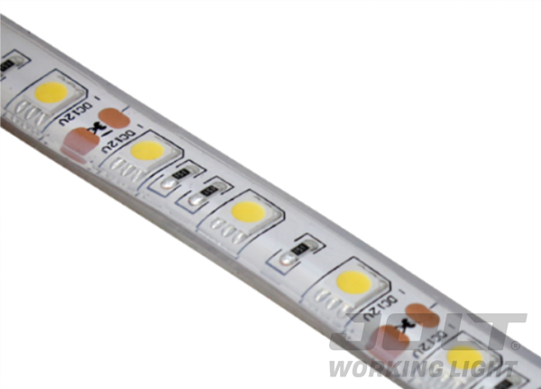 Jolt 24v Flexi IP68 Strip Light 5m cool white