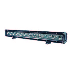 Jolt 60W 12xCree LED Light Bar