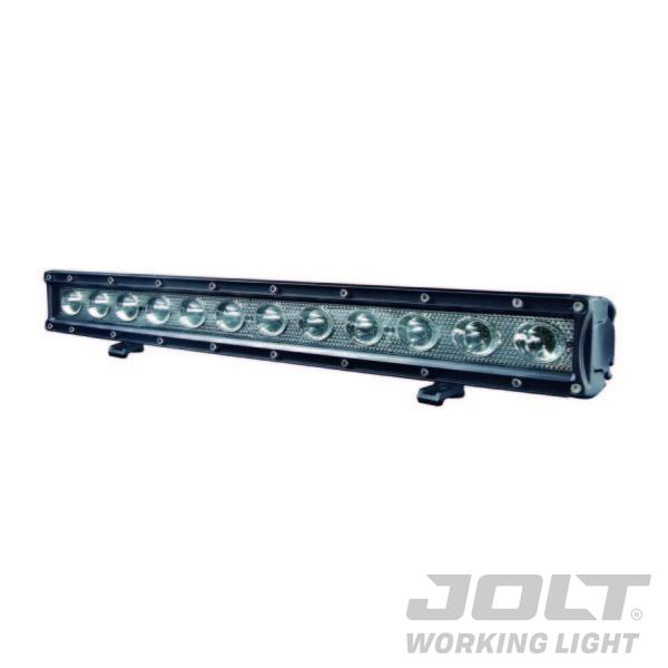 Jolt 60W 12xCree LED Light Bar