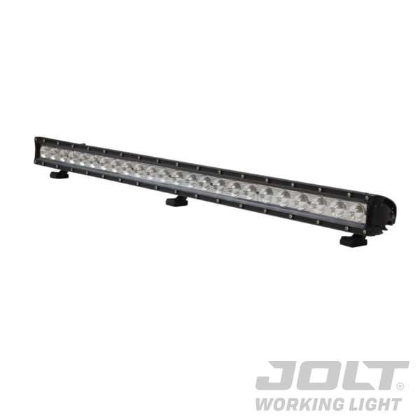 Jolt 120W 24xCree LED Light Bar