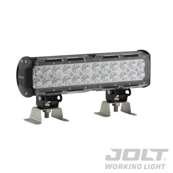 Jolt 72W 24xLED Light Bar flood beam