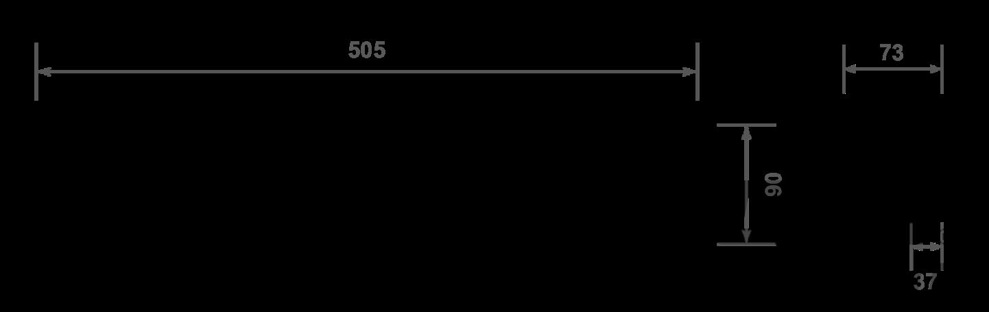TXL9716 dimensions