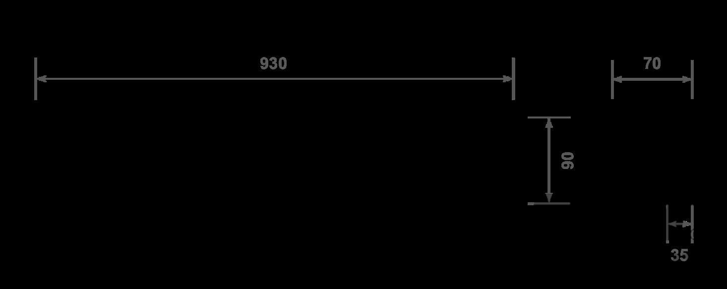 TXL9718 dimensions