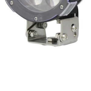 Stainless Steel Bracket suits TXL9800 driving lights
