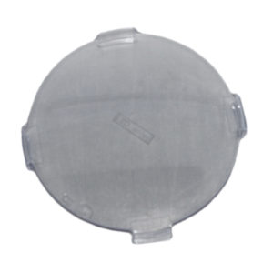 Jolt Driving Light Cover - Clear