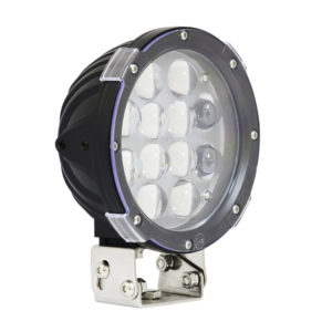 Jolt 60W 12xCree LED Driving Light 45 beam