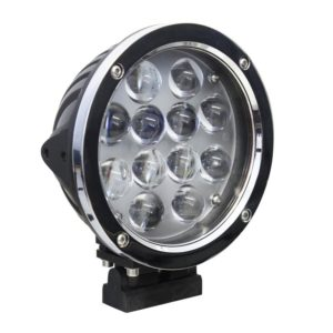 Jolt 60W 12xCree LED Driving Light 10 beam