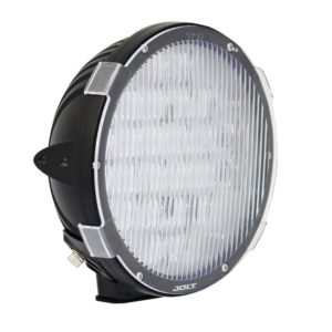 Jolt 120W 24xCree LED Driving Light with flood cover