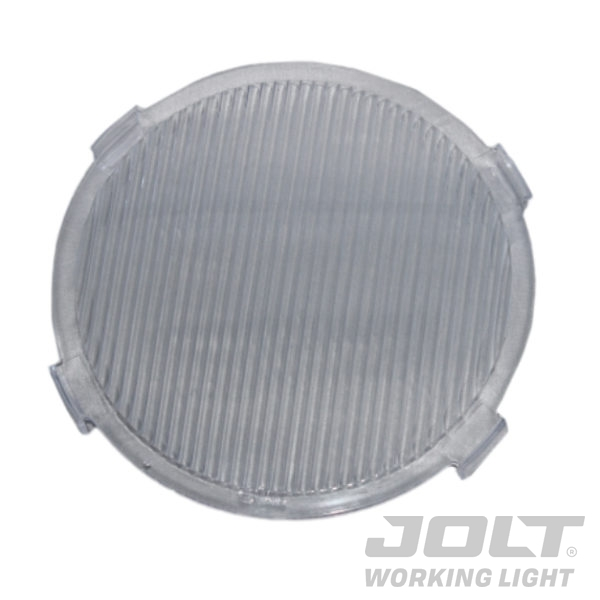 Jolt Driving Light Cover - Diffusing