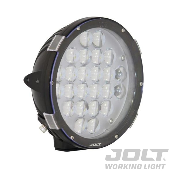 Jolt 120W 24xCree LED Driving Light spot beam