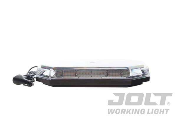 467mm Jolt LED Flashing Light Bar