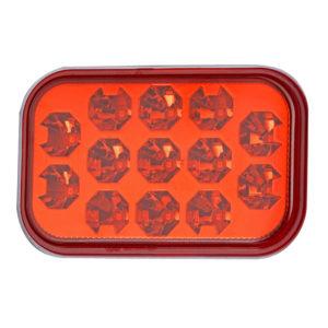 Jolt LED Stop Tail Light 105 Range