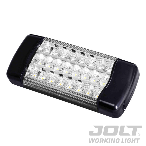 Jolt LED Reverse Light - 110 Range